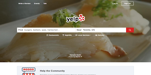 yelp-ca-business-directory
