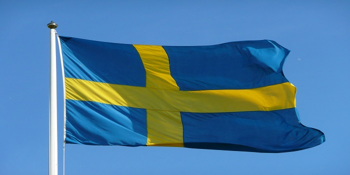 Top 10 companies in Sweden
