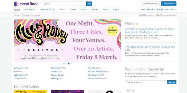 eventfinda-site-nz