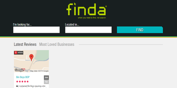 finda-site-nz
