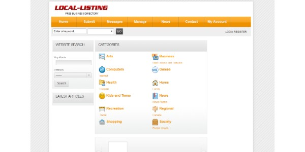 local-listing-in-site