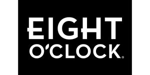 eight-o-clock-logo