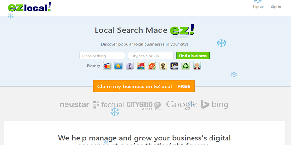 ez-local-site